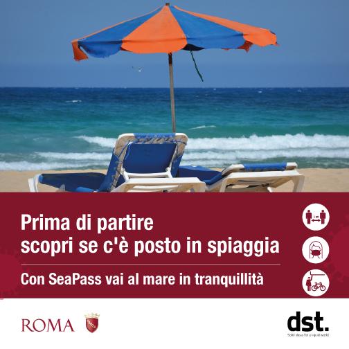 Vai al mare con SeaPass