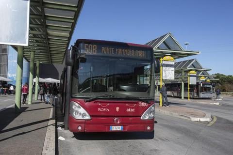 Roma est, dal 28 settembre nuovo assetto per la rete bus